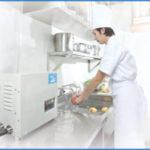 オゾン水生成装置サニアクリーン ONT-800